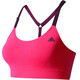 adidas Seamless Sports Bra Women pink